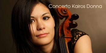 Concerto Kairos Donna