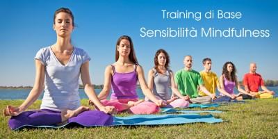Training di Base Sensibilità Mindfulness