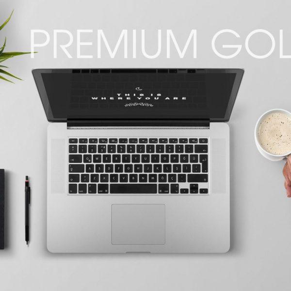 Pubblicità per Psicologi Pagine Blu. Piano Premium Gold