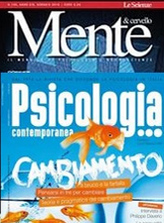 Convenzioni Pagine Blu. Mente & Cervello + Psicologia Contemporanea