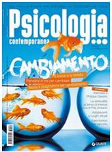 Convenzioni Pagine Blu. Psicologia Contemporanea