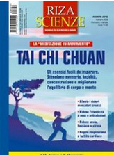 Convenzioni Pagine Blu. Riza Scienze