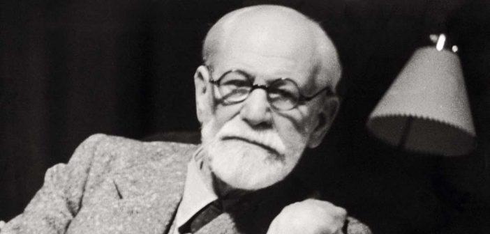 Freud e le nevrosi