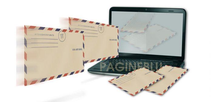 Lettere alla redazione di Pagine Blu. Consulenze di Psicologia