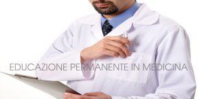 ECM Educazione Continua in Medicina