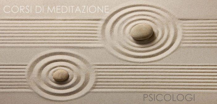 Cordi di Meditazione per Psicologi