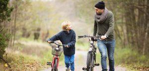 Rapporto padri figli