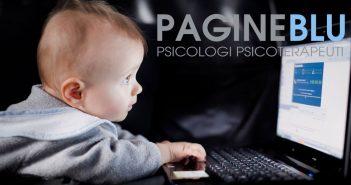 Pubblicità per Psicologi - Pagine Blu Psicologi Psicoterapeuti