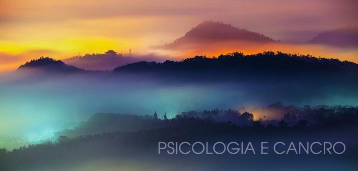 Psicologia e cancro