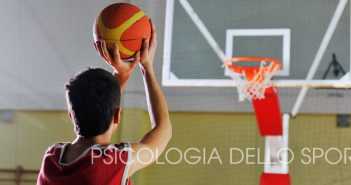 Psicologia dello sport. Satto di flow nella prestazione sportiva