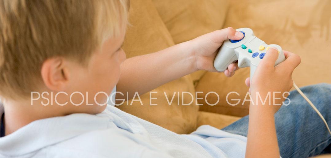 psicologia video games - Il potere curativo dei videogiochi: parliamone meglio e parliamone ancora