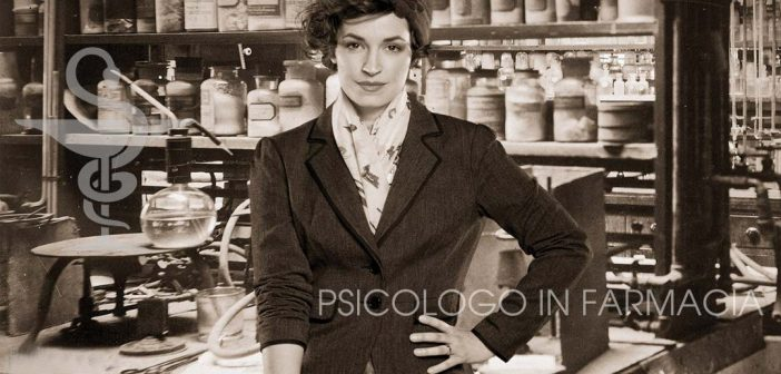 Psicologo in Farmacia Padova