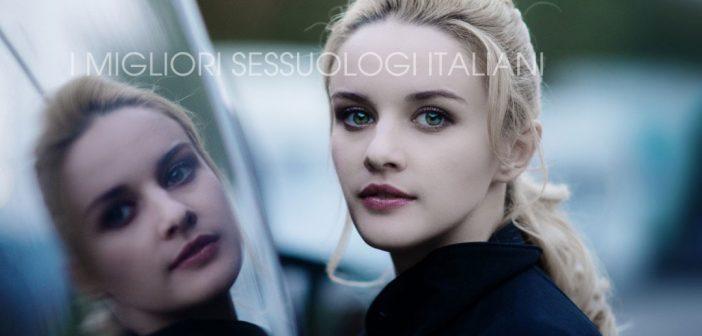 I migliori sessuologi italiani