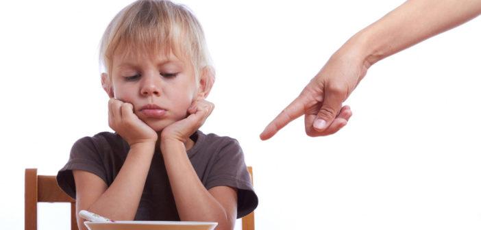 I comportamenti problematici dei bambini e la loro funzione comunicativa