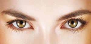 Test movimenti oculari. Il linguaggio degli occhi