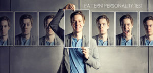 Pattern Personality Test
