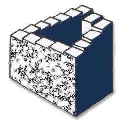 Illusioni prospettiche. La scala di Penrose