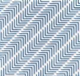Enigmi della percezione. Linee parallele o divergenti?