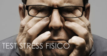 Test dello stress fisico