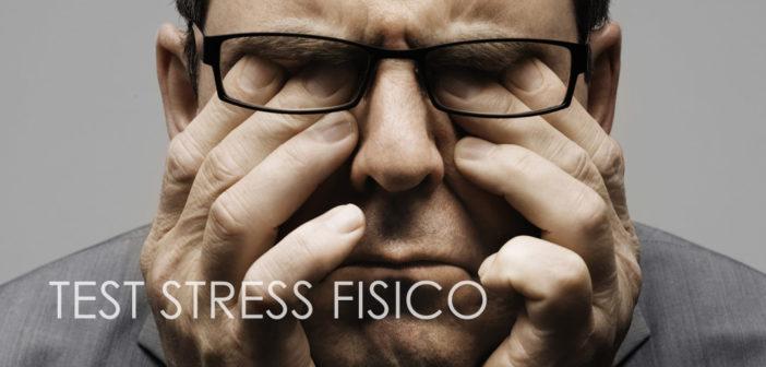 Test dello stress fisico