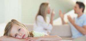 La gestione dei figli nella separazione e nel divorzio