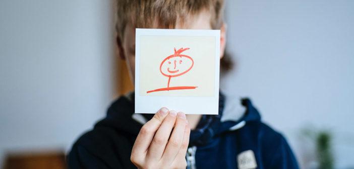 Sospetto abuso di minore. La testimonianza di un bambino. Pagine Blu