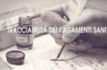 Tracciabilità dei pagamenti delle prestazioni sanitarie dello psicologo
