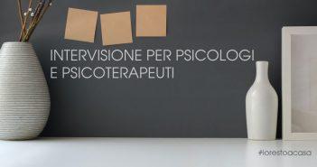 Intervisione psicologi Padova. Gruppi di intervisione per psicologi e psicoterapeuti tramite Skype